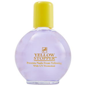 Tratamiento para Uñas Yellow Stopper