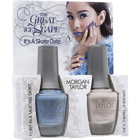 Esmalte para Uñas The Great Ice-Scape Pack It`s a Skate Date
