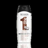 Shampoo Acondicionador de Coco