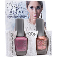 Esmalte para Uñas The Great Ice-Scape Pack Snowglobe Fantasy