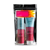 Kit de Shampoo y Tratamiento Protector del Color