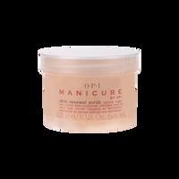 Crema Exfoliante para Manicure