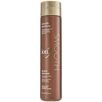 Shampoo Suavizante con Keratina para el Cabello