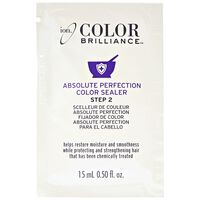 Tratamiento Sellador de Color Absolute Perfection Paso 2