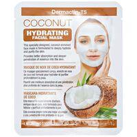 Máscara Facial Hidratante de Coco