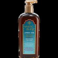 Shampoo Suavizante con Aceites de Argán, Tahitian Tamanu y Camelia