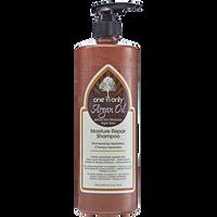 Shampoo Reparador de Aceite de Argán