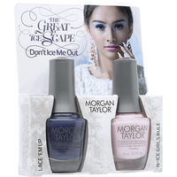 Esmalte para Uñas The Great Ice-Scape Pack Don`t Ice Me Out