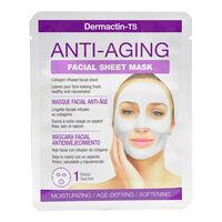 Mascarilla Facial Antienvejecimiento