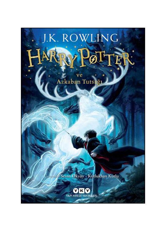Atılım Harry Potter Ve Azkaban Tutsağı - 3.Kitap