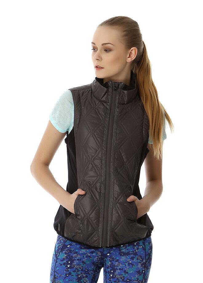 Lole Icy Vest-Luw0324 Kadın Yelek