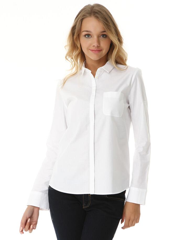 Bil's Remix Kadın Gömlek