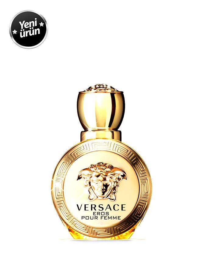 Versace Eros Pour Femme Kadın Parfüm EDP 100 ml.