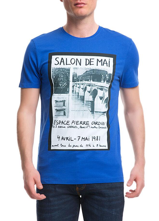 Pierre Cardin Erkek T-Shirt