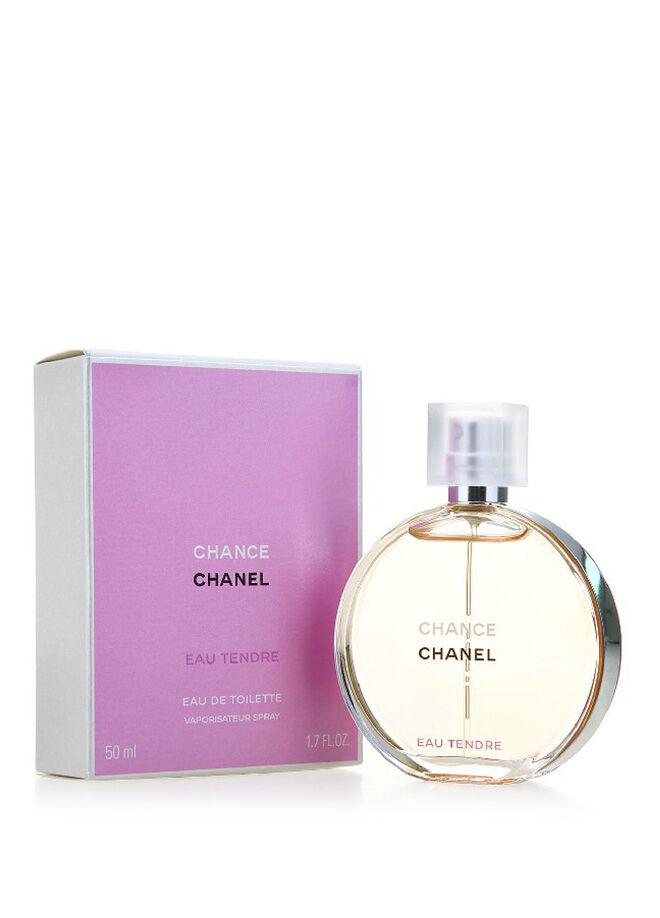 Chanel Chance Eau Tendre Kadın Parfüm EDT 50 ml.