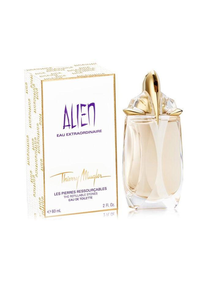 Thierry Mugler Alien Eau Extraordinaire Kadın Parfüm EDT 60 ml.