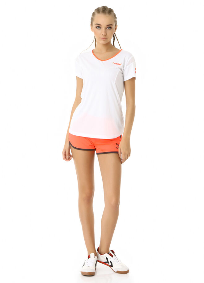 Hummel Madeline Shorts Kadın Şort