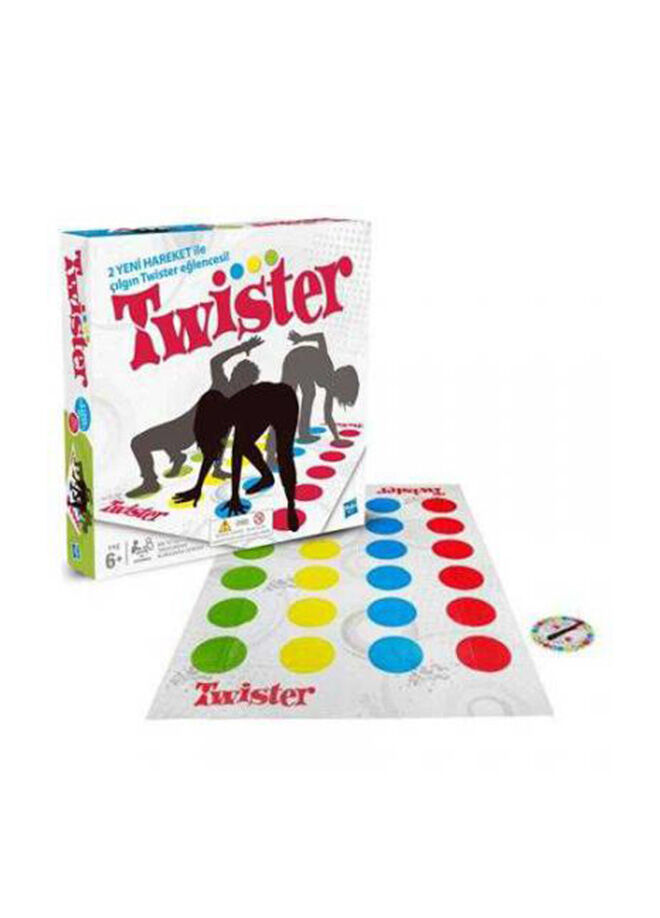 Hasbro Hasbro Twister