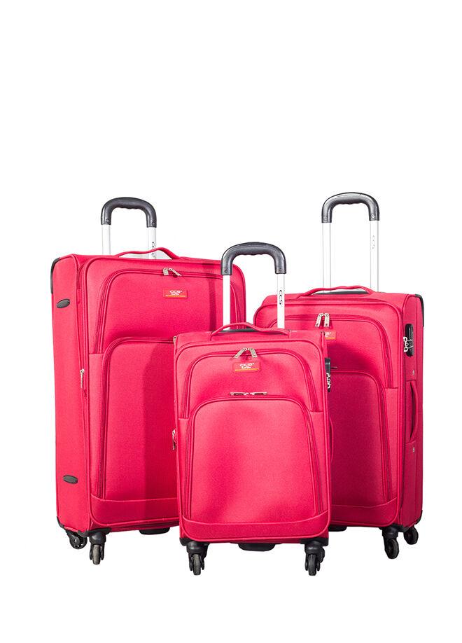 Ççs Bavul Set