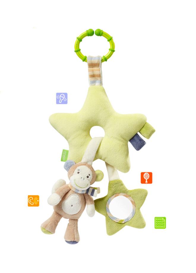 Baby Fehn Seyahat için Maymun ve Yıldız