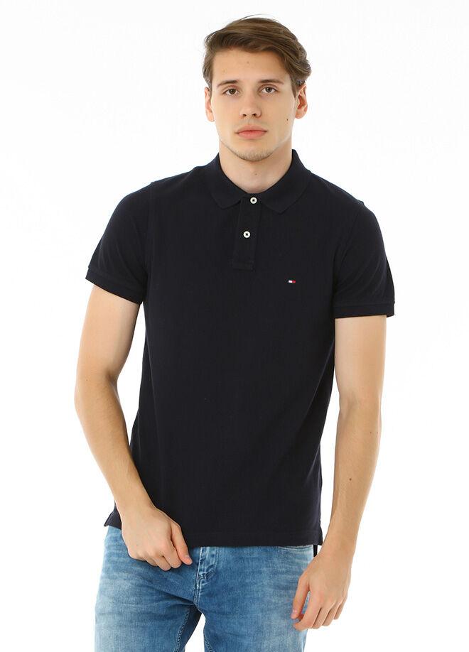 Tommy Hilfiger Erkek T-Shirt