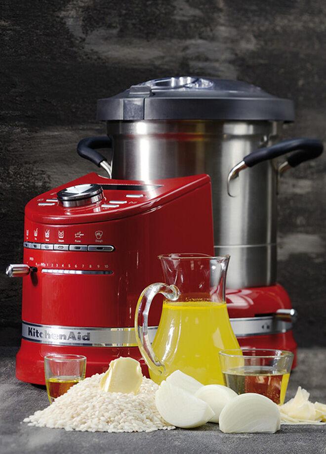 esse kitchenaid artisan cook processor candy apple fiyat 4691350016. Black Bedroom Furniture Sets. Home Design Ideas