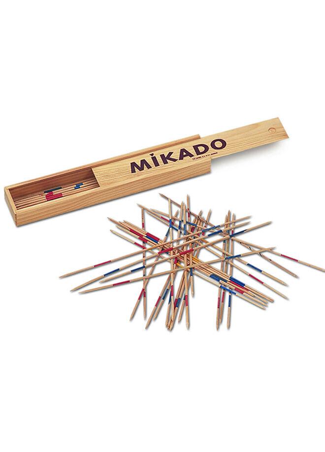 Hepsi dahice Mikado Oyun Çubukları