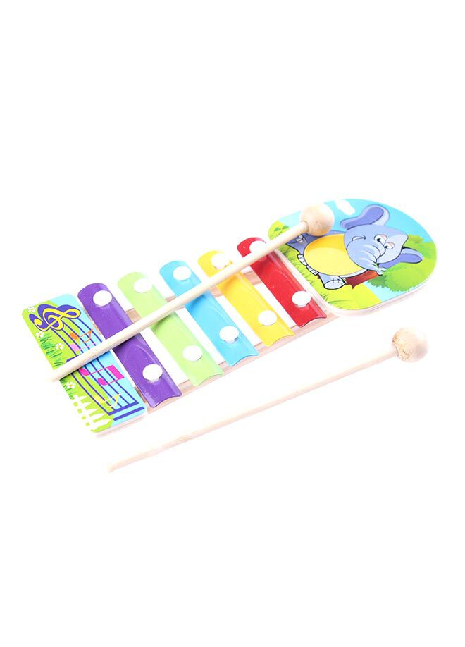 Toys Go Green Animal Knock Xylophone