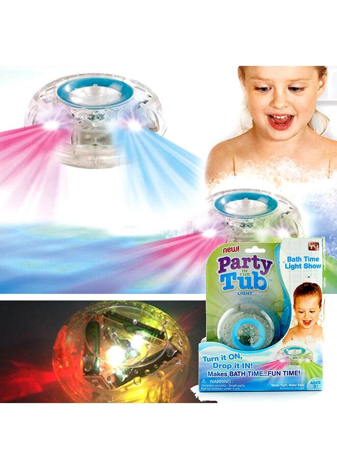 Practika Çocuklar Banyo Eğlence Işığı - Party In The Tub