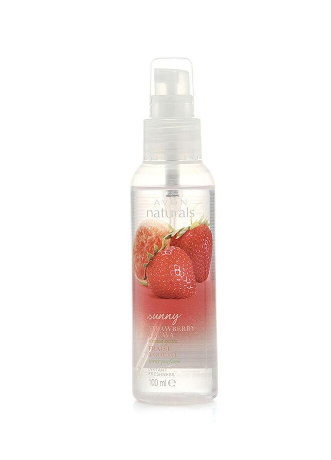 Avon Naturals Sunny Vücut Spreyi 100 ml.
