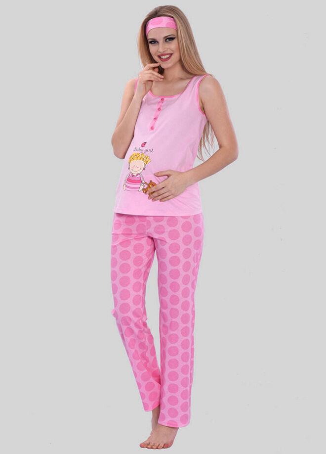 I&D Hamile Pijama