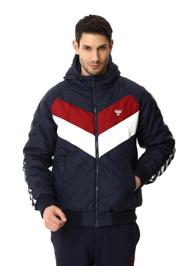 Hummel Icon Jacket Erkek Mont