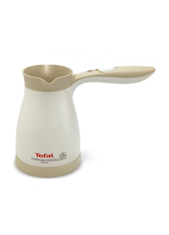 Tefal Tefal Turkish Coffe Türk Kahve Makinesi