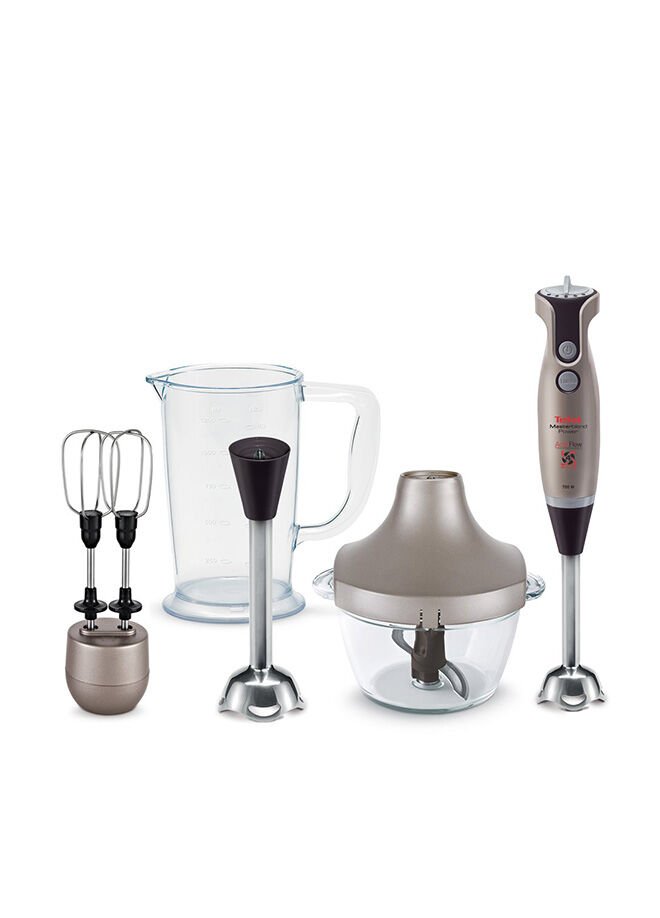 Tefal Tefal Masterblend Activflow Power Blender Set 700 W