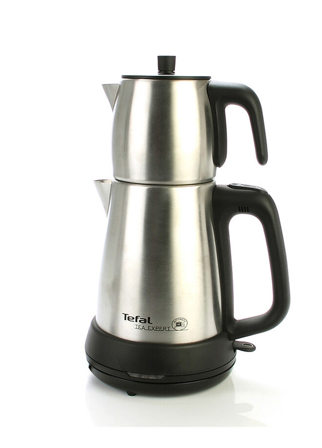 Tefal Tefal Tea Expert (Paslanmaz Çelik Demlikli)