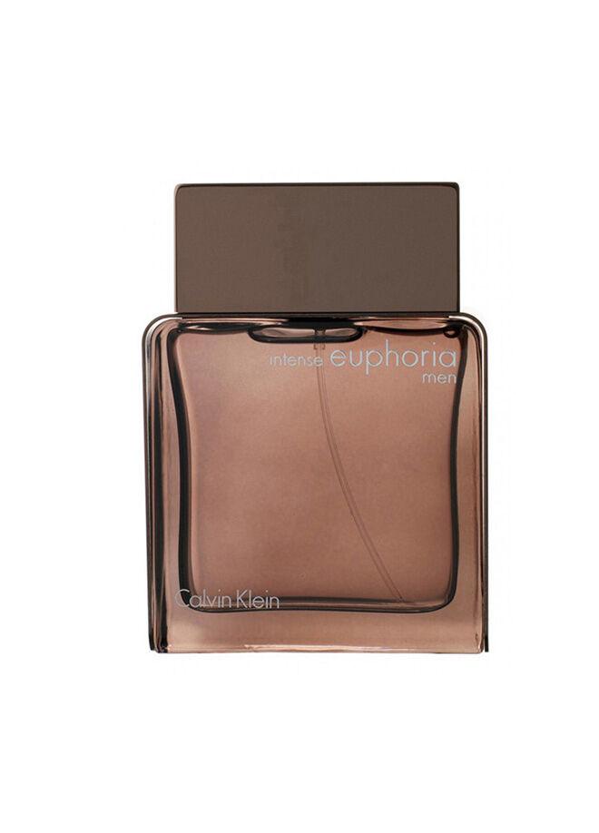 Calvin Klein Euphoria Intense Erkek Parfüm EDT 100 ml.