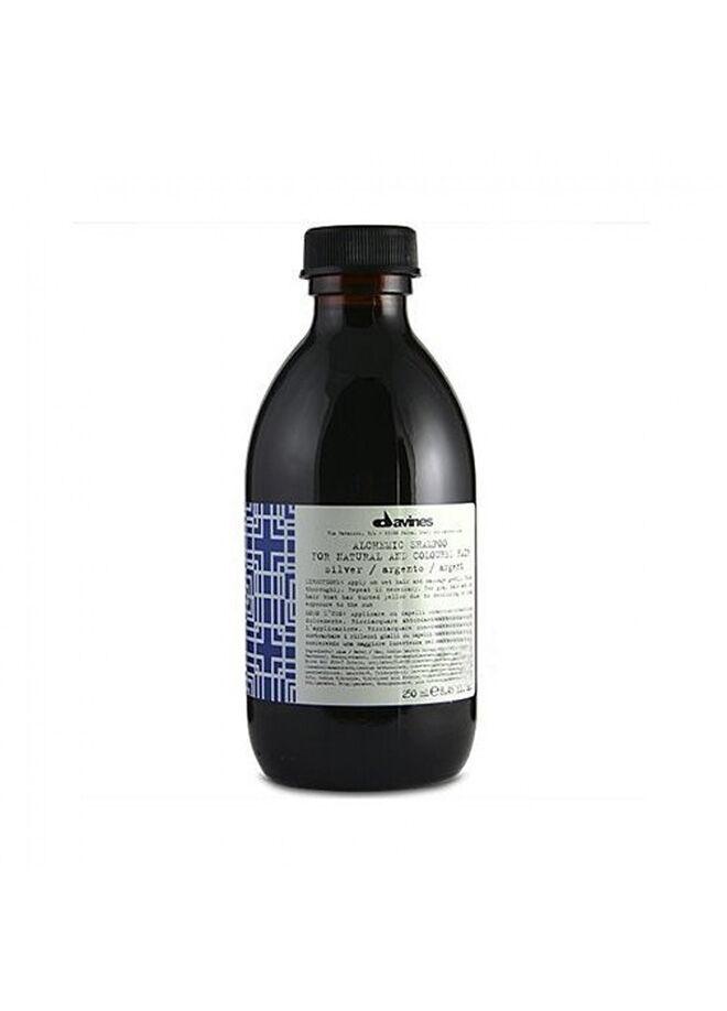 Renk Koruyucu Şampuan Gümüş 280 ml.