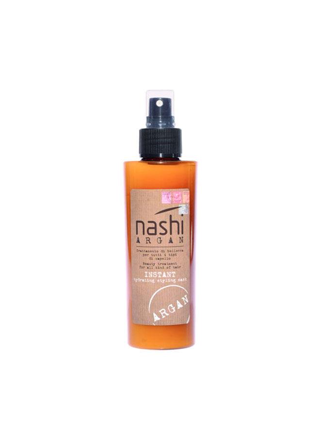 Nashi Argan Instant Durulanmayan Saç Bakım Maskesi 150 ml.