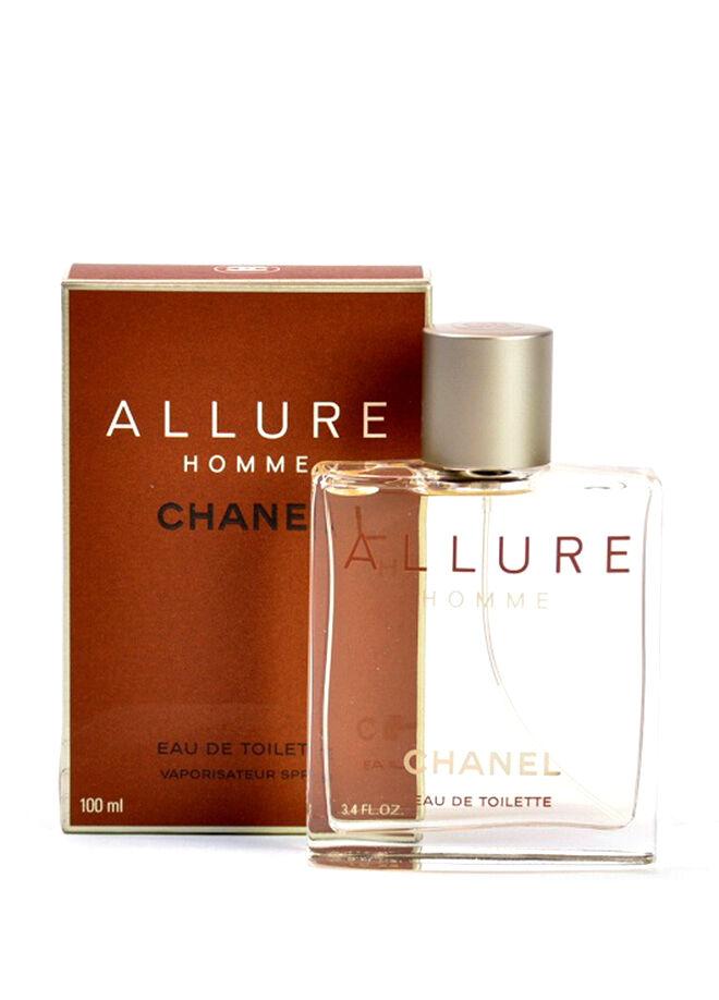Allure Homme Erkek Parfüm EDT 100 ml.