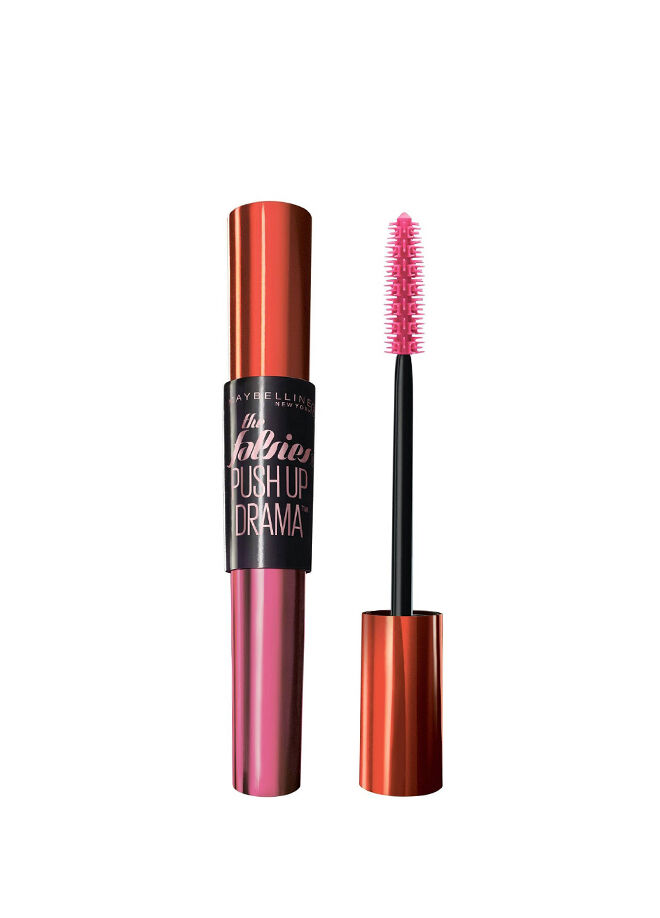 Maybelline New York Volum' Express Falsies Push Up Drama Maskara