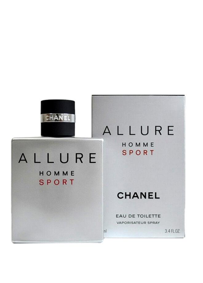 Allure Homme Sport Erkek Parfüm EDT 50 ml.