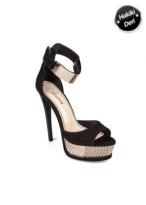 Matraş Kadın Sandalet