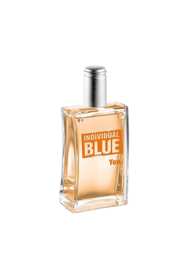Avon Individual Blue You 100 Ml Edt Erkek Parfüm