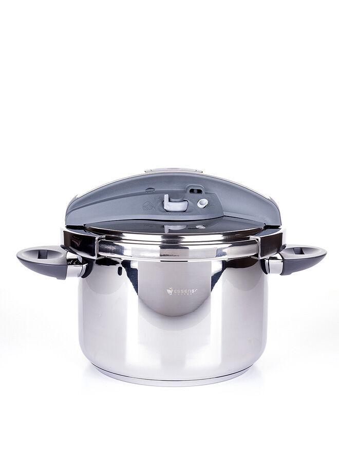 Esse Esse Steam&Cook Düdüklü Tencere 7Lt