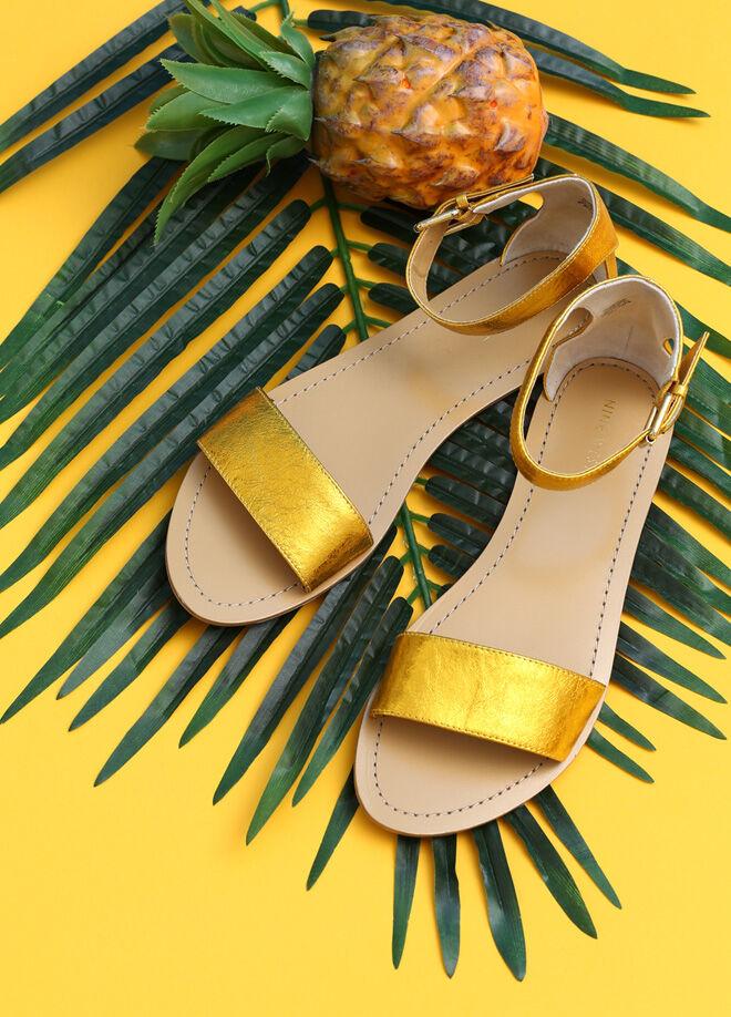 Nine West Kadın Sandalet