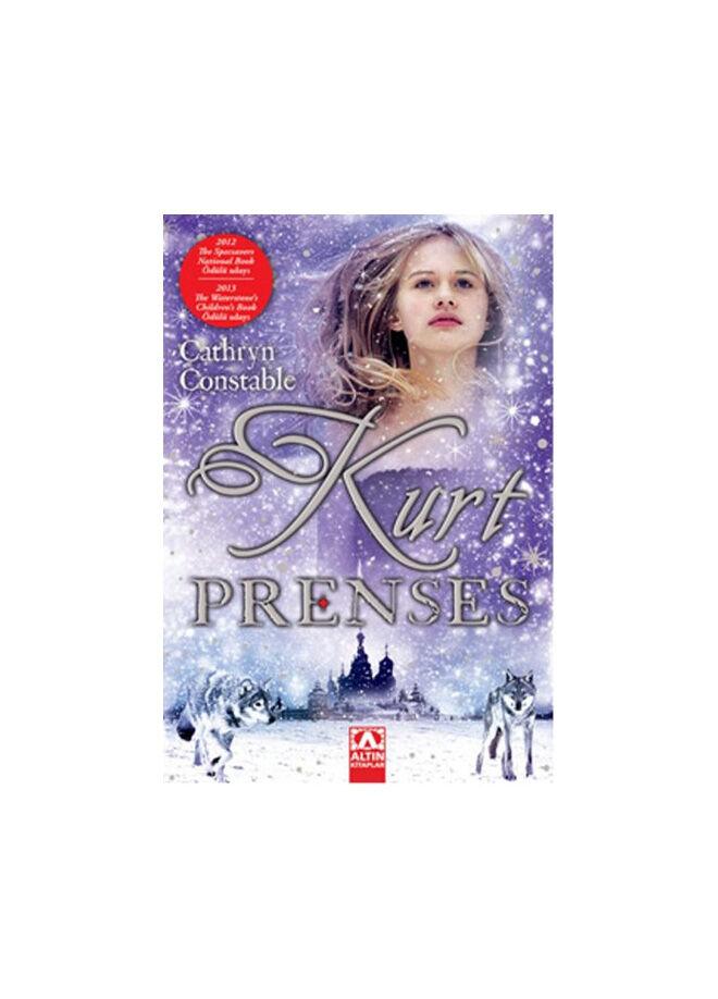 Altın Kitaplar Cathryn Constable - Kurt Prenses