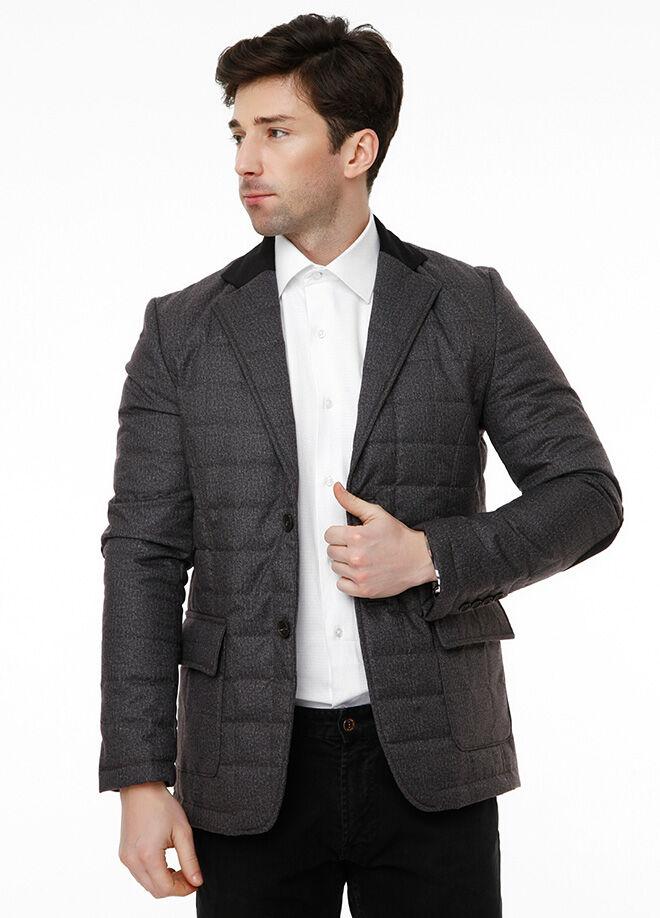 Kiğılı Ceket