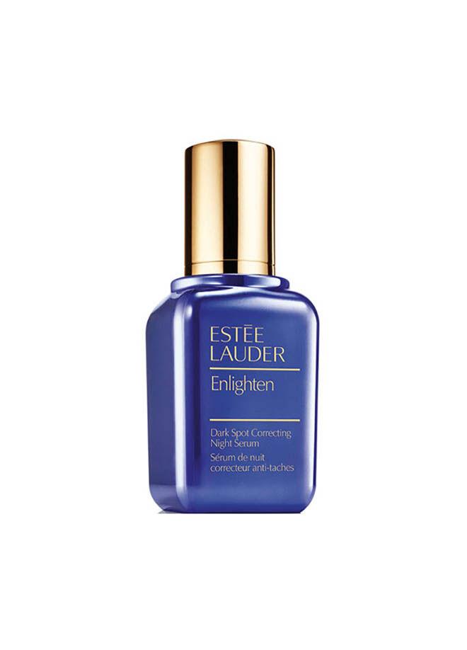 Estee Lauder Onarıcı Gece Bakım Serumu Enlighten Dark Spot Correcting Night Serum 30 ml.