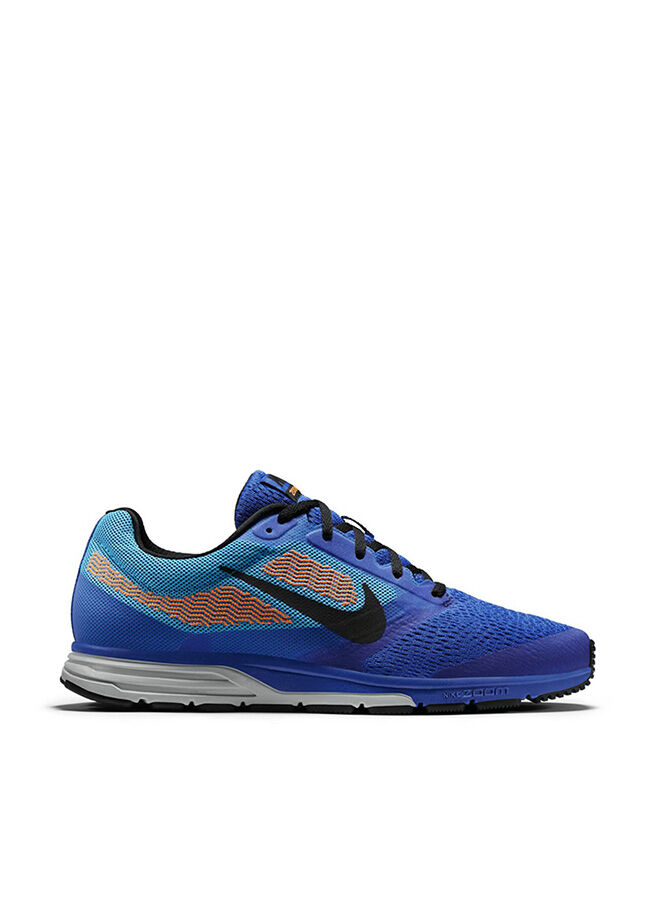 Nike Air Zoom Fly 2 Erkek Koşu Ayakkabısı