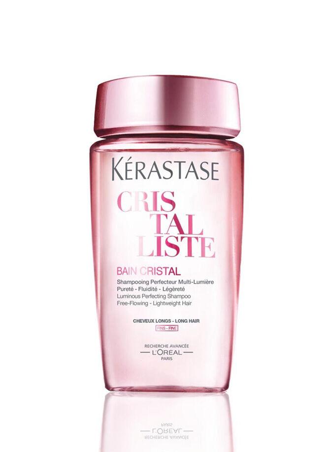 Kérastase Ince Telli Saçlar İçin Şampuan 250 ml.